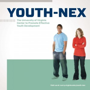 Youth-Nex Brochure Cover