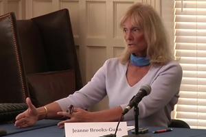 Jeanne Brooks-Gunn